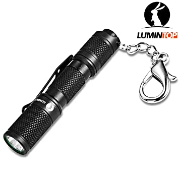 Amazon keychain flashlight