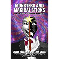 Monsters & Magical Sticks: There's No Such Thing As Hypnosis? (Or, There's No Such Thing as Hypnosis)