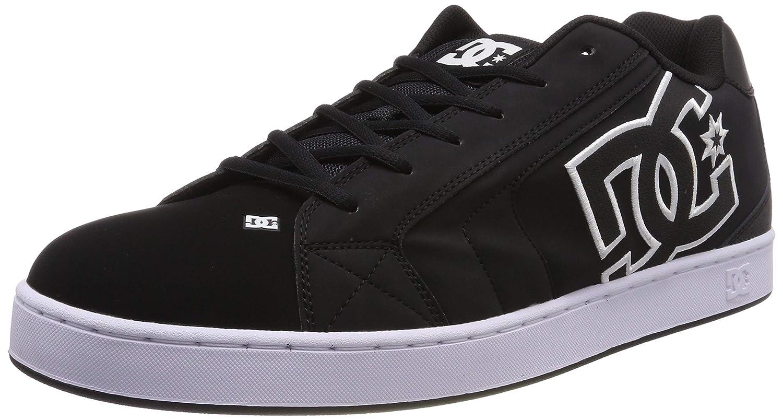 Acquista DC Shoes Net, Scarpe da Skateboard Uomo miglior prezzo offerta