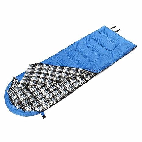 SUHAGN Saco de dormir Bolsa De Dormir Bolsa De Dormir Al Aire Libre Camping Viajes Bolsa