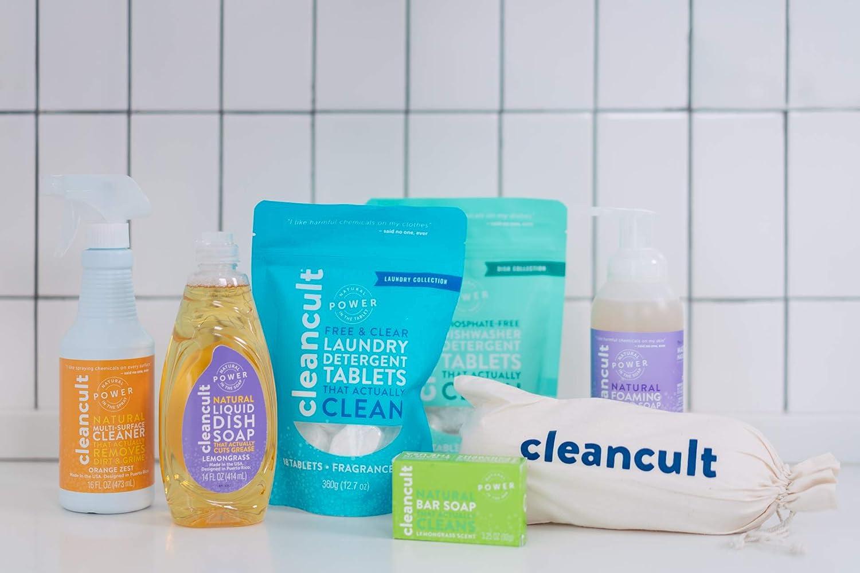 Amazon.com: Limpiador natural para todo tipo de usos que ...