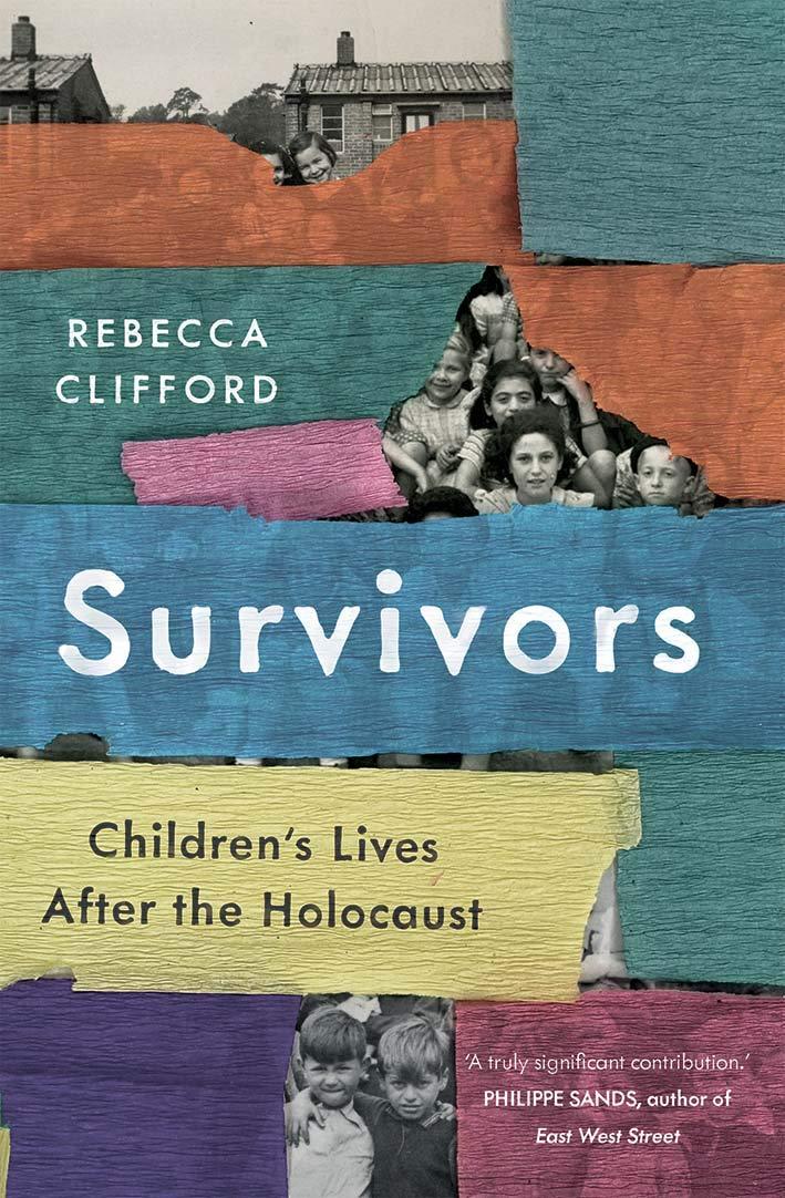 Survivors: Children's Lives After the Holocaust: Amazon.co.uk ...