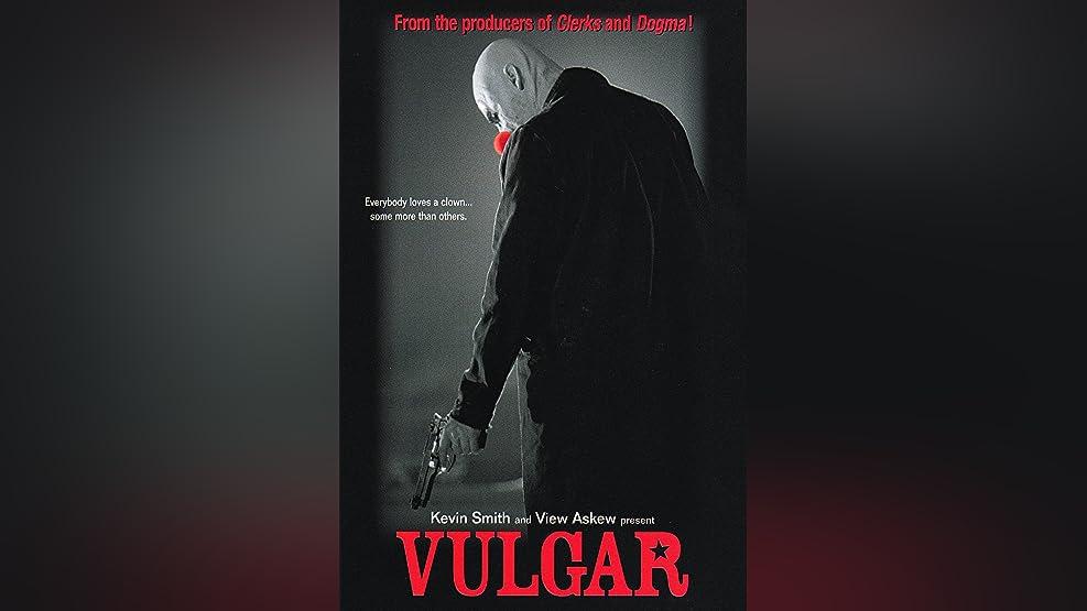 Vulgar