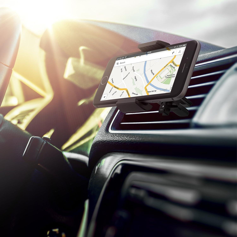 Supporto Auto Smartphone TaoTronics Porta Cellulare Auto per ...