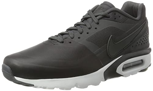 01be69808b Image Unavailable. Image not available for. Colour: Nike Men's Air Max BW  Ultra SE Black/Anthracite/Anthracite Running Shoe ...