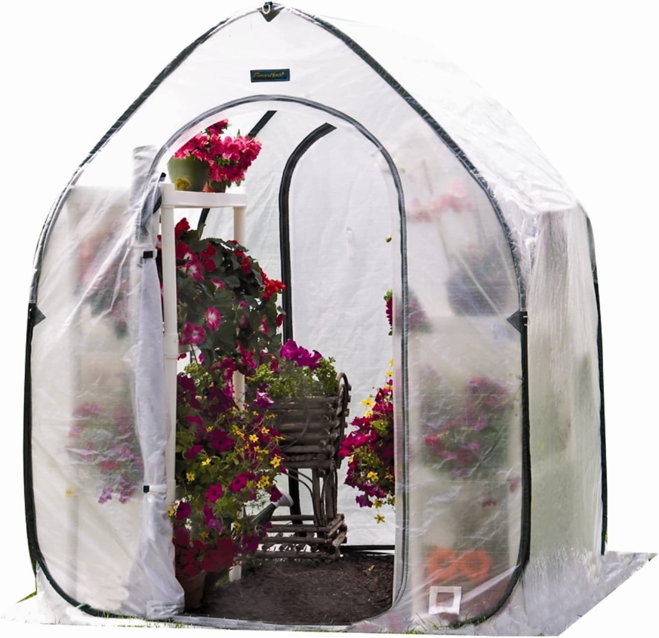 Flowerhouse FHPH155 5 Plant House