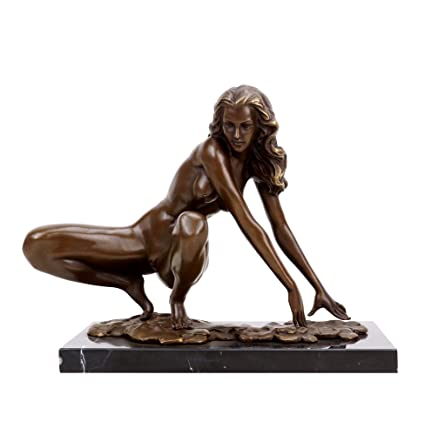 Right! Nude figurines erotica think
