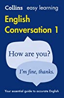 Easy Learning English Conversation (Collins Easy