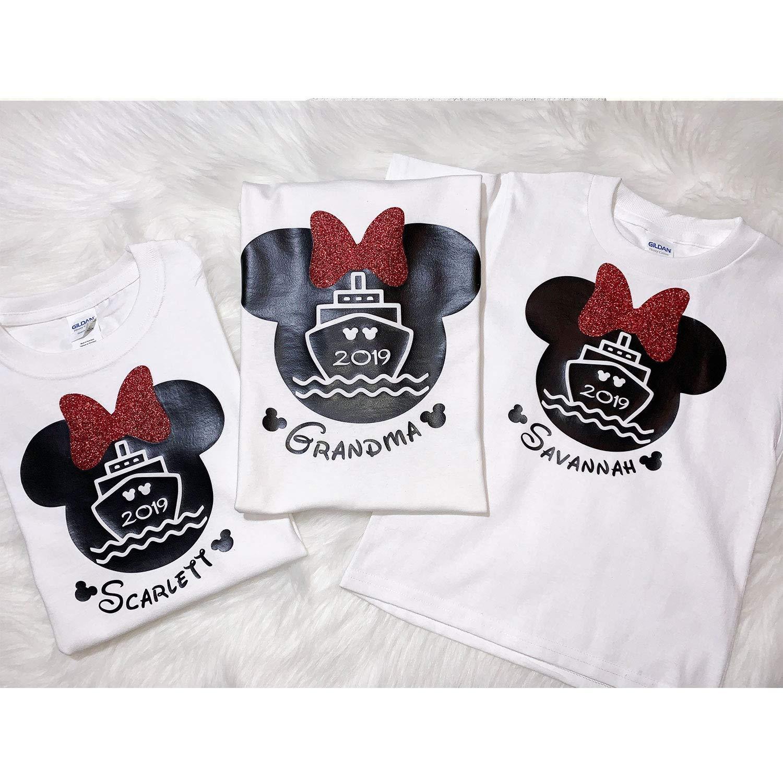 Disney Cruise Family Shirt Disney Cruise Shirt 2019 Custom Disney