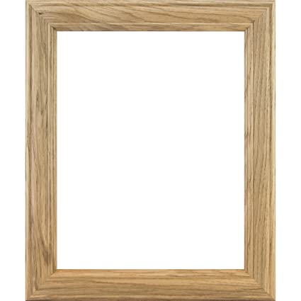Amazon Craig Frames Wiltshire 595 Raw Empty Picture Frame 20