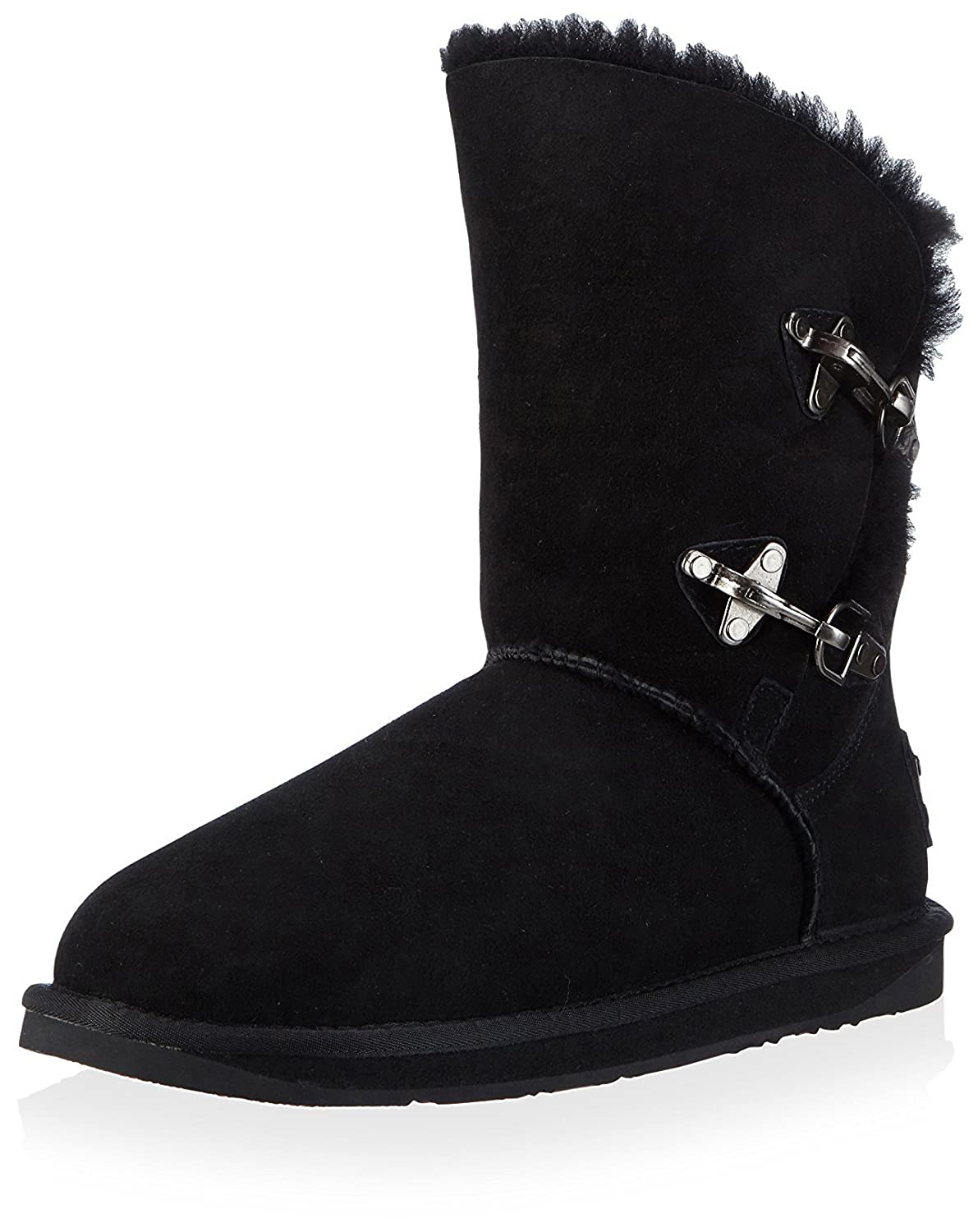 Australia Luxe Collective Women's Reneade Boot B010T3A4TY 39 M EU/8 M US|Black