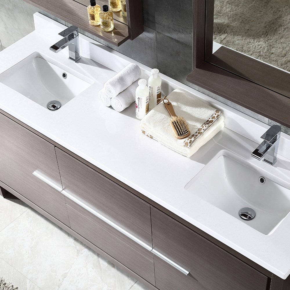 Fresca Bath FVN8172GO Allier 72\