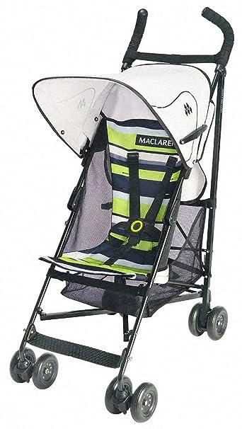 amazon com maclaren volo stroller pea green and black stripe rh amazon com maclaren twin triumph stroller manual maclaren triumph stroller manual 2007