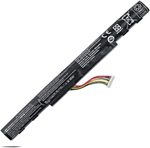 AL15A32 Laptop Battery for Acer Aspire E5-422 E5-573 E5-573T E5-522 E722(14.8V 37Wh 2500mAh)