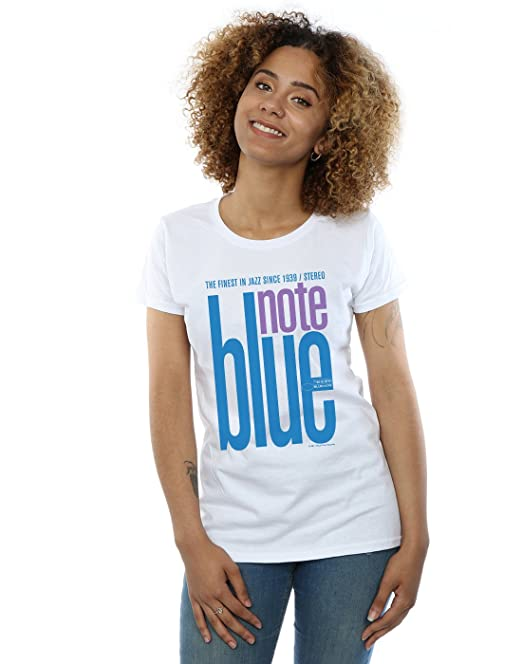 Absolute Cult Blue Note Hombre Finest Jazz Camiseta F8heOUFW