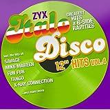 "Zyx Italo Disco 12"" Hits Vol. 4"
