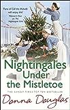 Nightingales Under the Mistletoe: (Nightingales 7)