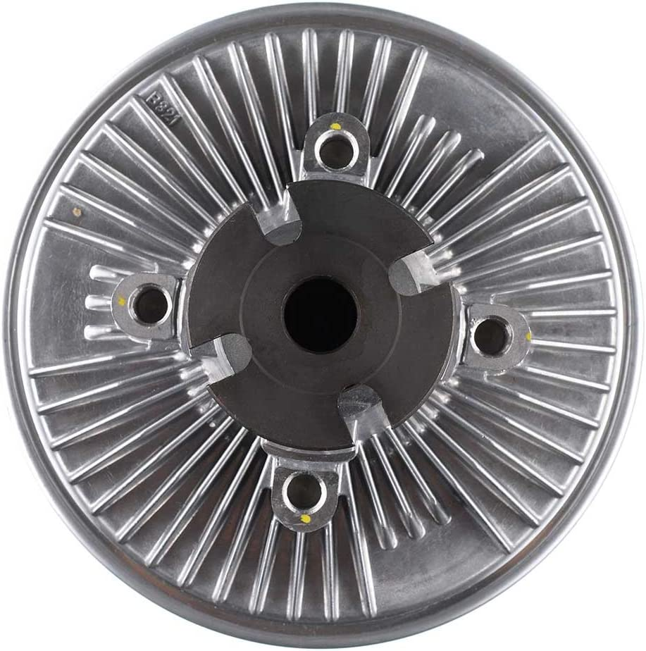 A-Premium Engine Cooling Fan Clutch for Chevrolet C/K 1500 2500 ...