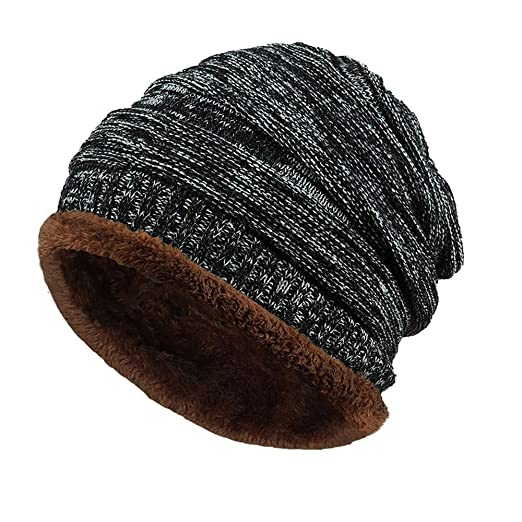 b7de108b984 GOVOW Cable Knit Beanie - Thick