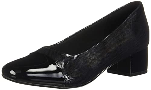 attractive colour hot-selling authentic popular brand CLARKS Women's Chartli Diva Pump