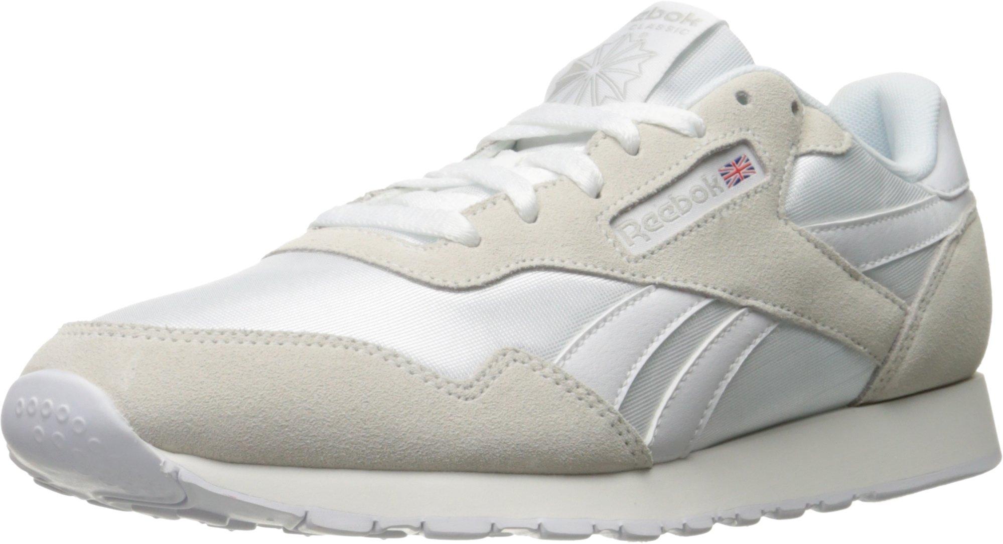 Fashion Sneakers Reebok Women S Classic Nylon Sneaker 254b8fd8e