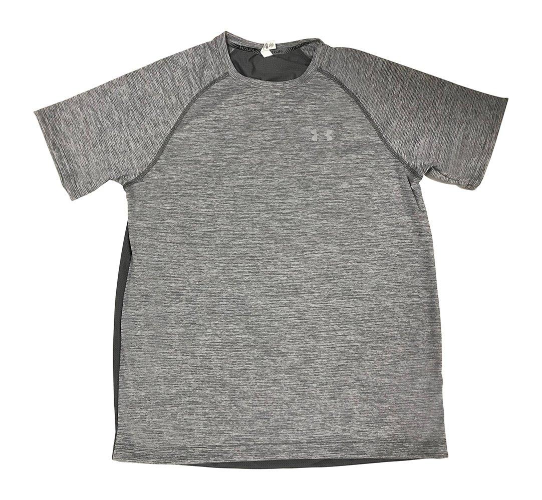 Under Armour Mens Raid Short Sleeve T-Shirt