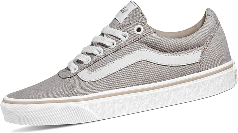 Vans Women's Ward Canvas Sneaker