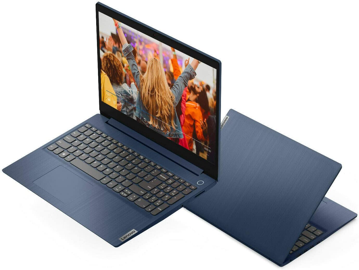 "Amazon.com: Lenovo IdeaPad 3 15.6"" Laptop, FHD (1920 x 1080) Display,  81W4000AUS AMD Ryzen 5 4500U Processor, 8GB DDR4 RAM, 1TB Hard Drive, AMD  Radeon Vega 6 Graphics, Narrow Bezel, Windows 10,"