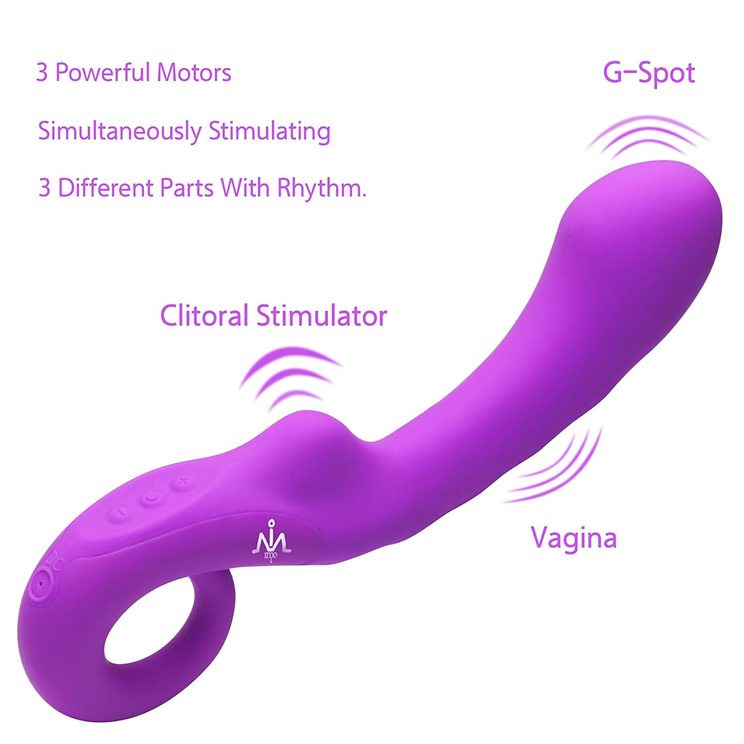 Best female g spot vibrator
