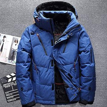 Daunenjacken : Männlichen Jacke Frühling Herbst Qualität