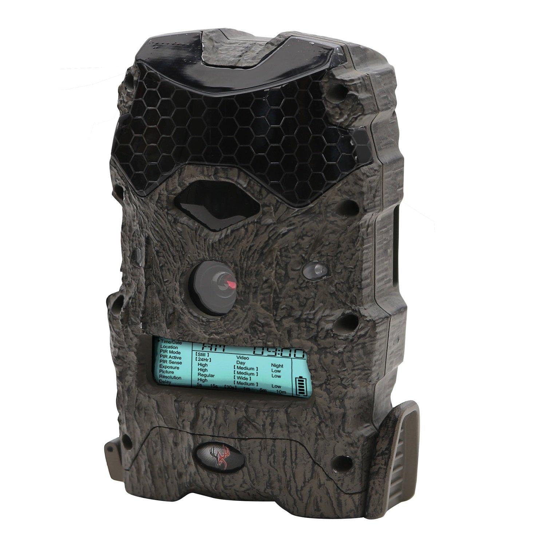 【別倉庫からの配送】 Wildgame Innovations M16B20-7 Mirage Trail 16 Bark Lights-out Trail Camera, Bark Wildgame [並行輸入品] B073VDXJHH, 果樹王国ひがしねアンテナショップ:f4a2a0b0 --- trainersnit-com.access.secure-ssl-servers.info