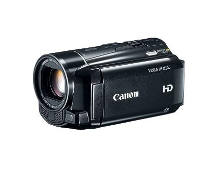amazon com canon vixia hf m500 full hd 10x image stabilized rh amazon com Canon VIXIA HF R52 Canon VIXIA HF S100
