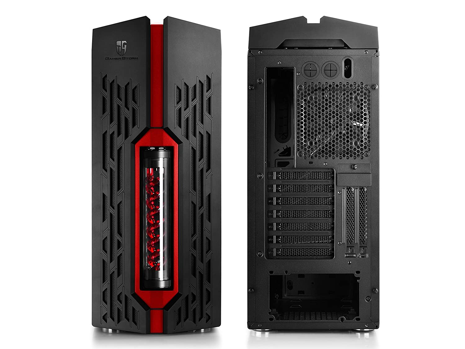 Deepcool GENOME ROG Certified Edition PC Case