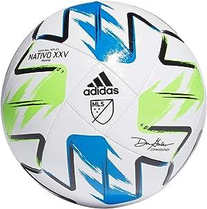 adidas MLS Training Ball