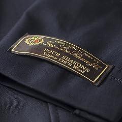 Four Seasons Jacket BYJ-10: Navy