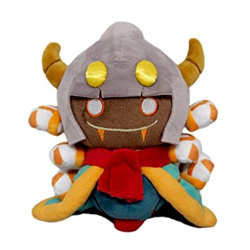 Star Kirby KP 19 Taranza (S) Peluche Plush Toy Height 20 cm