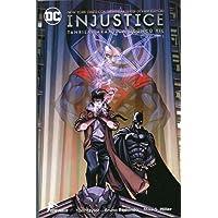 Injustice Cilt 1 - Tanrılar Aramızda Üçüncü Yıl