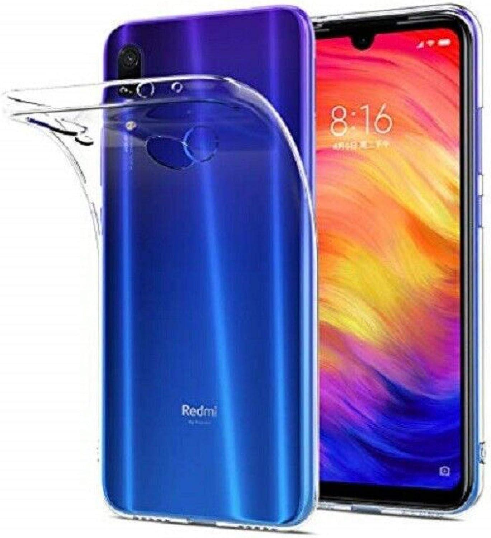 Todotumovil Funda de Gel TPU Carcasa Protectora Silicona para movil Xiaomi Redmi 7: Amazon.es: Electrónica