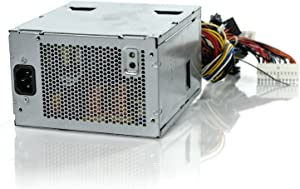 875W Dell Power Supply For Dell Precision T5400 N875E-00 GM869