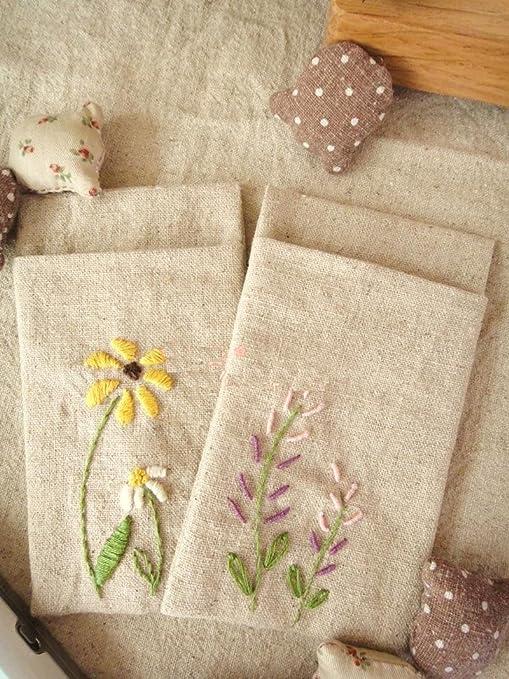 150 cm de ancho, 55% lino 45% algodón para tapicería Hessianclothes, tela DIY, tela DIY needlework, Por medidor: Amazon.es: Hogar