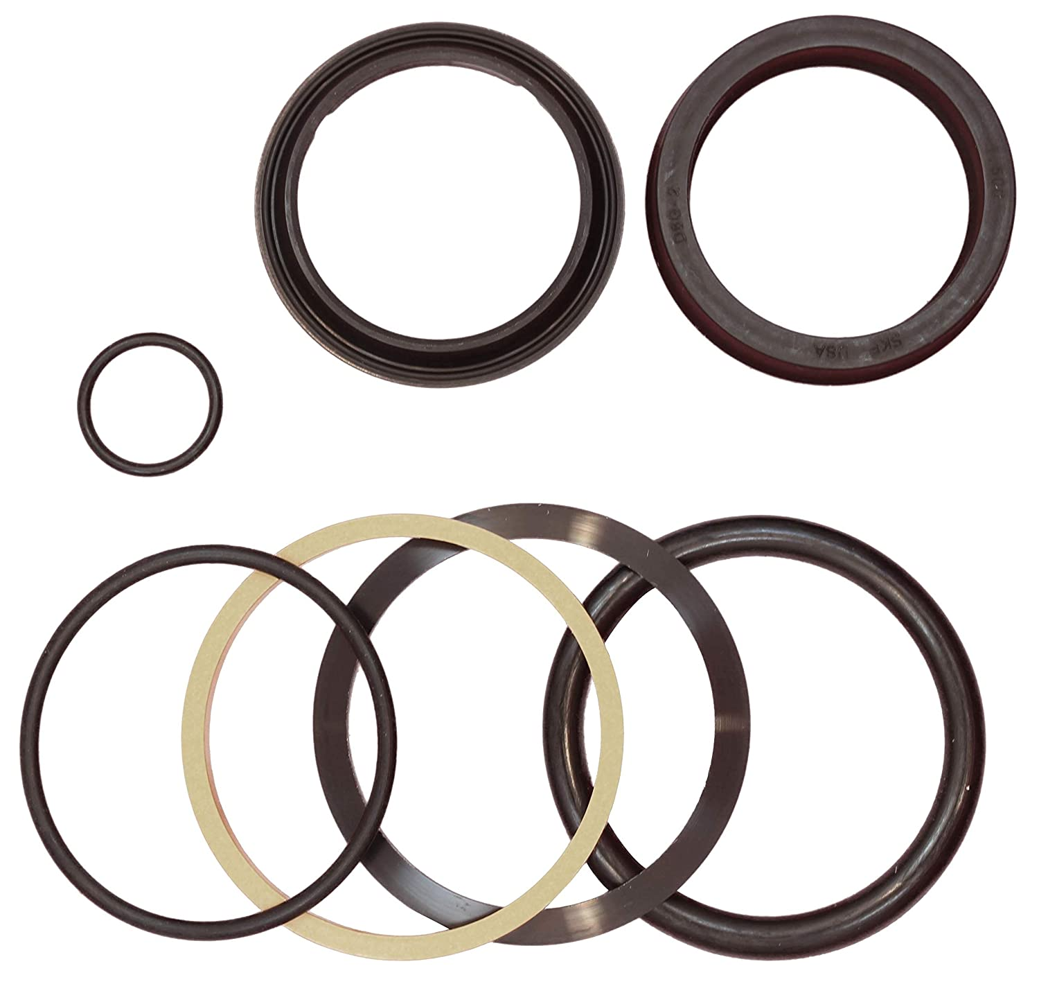 Tornado Heavy Equipment Parts Fits Case G32295 Hydraulic Cylinder Seal Kit