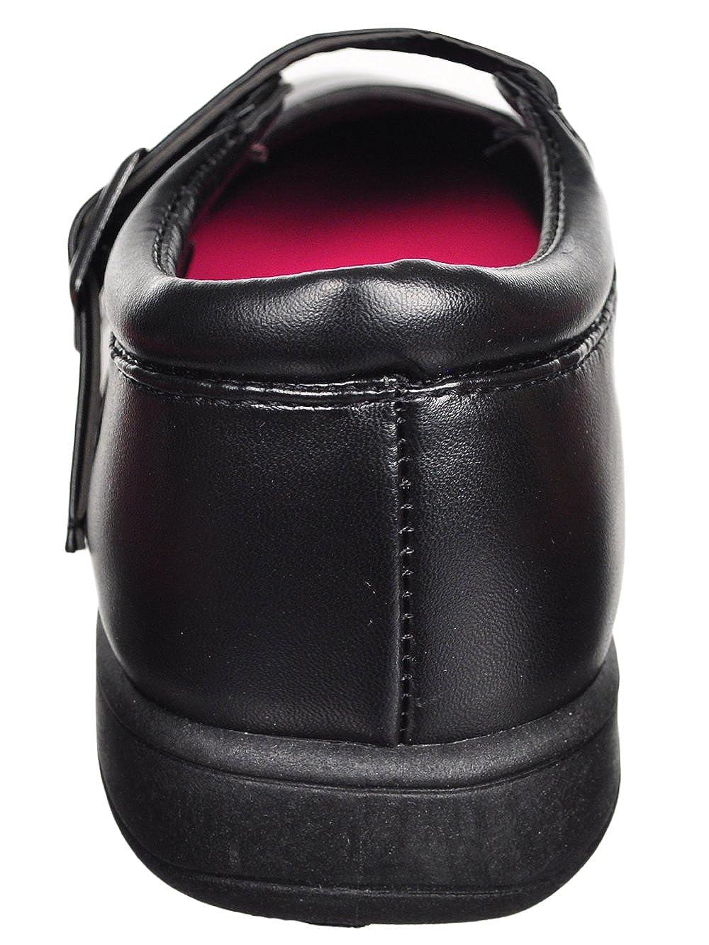 Petalia Girls Mary Jane Shoes
