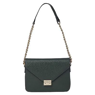 e050292417 Cerruti 1881 Bag For Women,Green - Saddle Bags: Amazon.ae: EuroNovelties