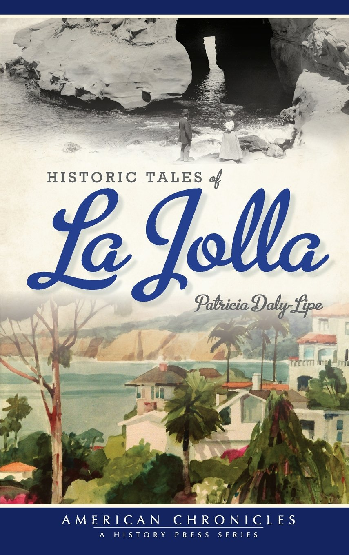 Download Historic Tales of La Jolla pdf