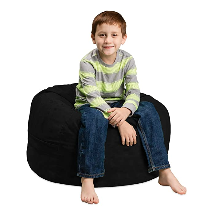 Terrific Top 10 Best Bean Bag Chair For Kids And Toddlers In 2019 Beatyapartments Chair Design Images Beatyapartmentscom
