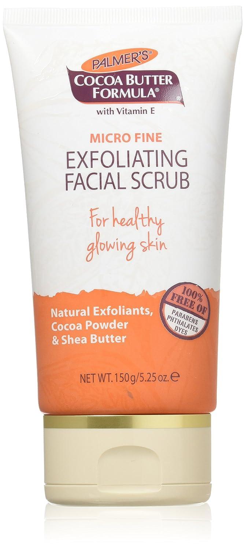 Palmer's 010181045431 CBF Gentle Peeling für Gesicht, 150 g, 1 Stück 1 Stück Palmer' s PEL-CI-PAM-026