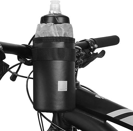 HCHD Bicicleta de Ciclismo Bicicleta Manillar Bebida aislada ...