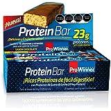 Barras De Proteína Nutritiva Caja 6 Unidades ProWinner
