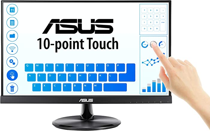 The Best Asus Laptop Hdmi 9 Inch Screen Touch