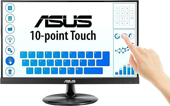 ASUS VT229H 21.5